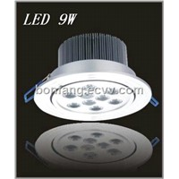 LED Underground Light (BLP-G1005-12A)
