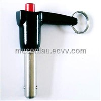 L handle quick release pin,ball lock pin/37SL10