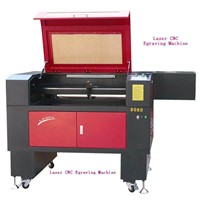CNC Router / CNC Laser Cutting Machine (QL-9060)