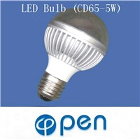 LED Bulb Lamp  (CD65-5W)