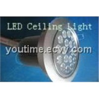 LED Ceiling Lamp / LED Light