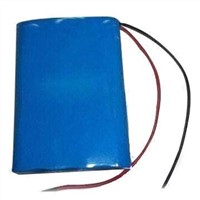 LiFePo4 Battery with 12.8V Voltage, 2Ah Capacity, 2,000 Times Lifespan, ODM/OEM Orders Welcomed