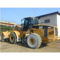 Loaders CAT966H
