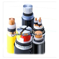 Low-Voltage Power Cable