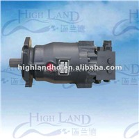 MF23 Hydraulic Motor for Concrete Mixer Truck In Stock