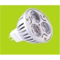 MR16 led lamp cup