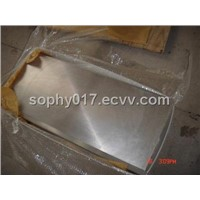 Magnesium Alloy Slab & Billet