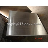 Magnesium Alloy Tooling Sheet