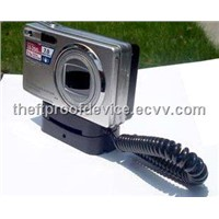 Magnetic Security Display Holder For Digital Camera
