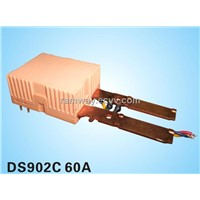 Magnetic latching relay-DS902C 60A