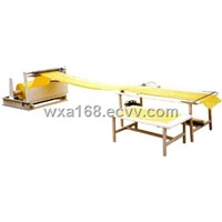 Manual Thermal Cutting Bag-Cutting Machine