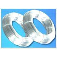 Manufacture of Oval Galvanized Steel Wire