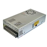 Manufacture switching power supply for CCTV 350W CE RoHS Certificate