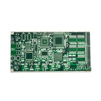 Medical/Health care control board OEM/ODM services ,SMT processing