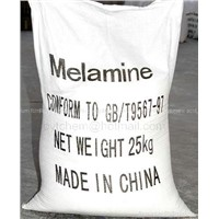 Melamine Powder 99.8Min