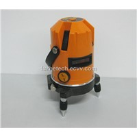 Mini 5 Line(4 Vertical+1 Horizontal) Laser Leveler