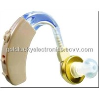 Mini Hearing Aid (GL-12025)
