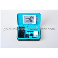 Mini Hearing Aid HP-801