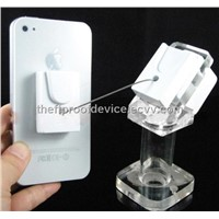 Mobile Phone Magnetic Display Holder with Recoil Box