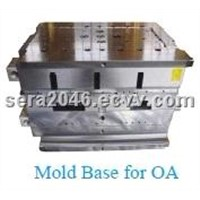 Mold Base for OA
