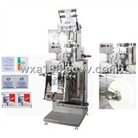 Multi-Function Automatic Wet Tissues Packing Machine