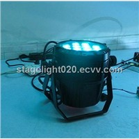 Quad RGBW Outdoor Light,4 in 1 IP65 Stage Light,Party DJ Light