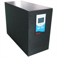 NEW lcd ure sine wave inverter