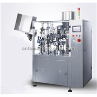 NF-50 Auto Tube Filling Machine / Heat Seal Machine