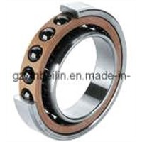 NTN Angular Contact Ball Bearing 7201
