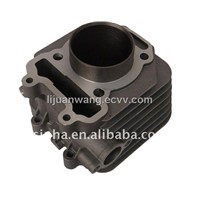 Natural motorcycle Cylinder Block BAJAJ