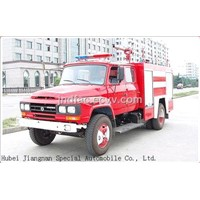 New  Fire Fighting Vehicle/Fire Fighting Equipment  - 3500L