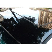 New model mirror film black