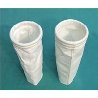 Non-woven filter bag (polyester)