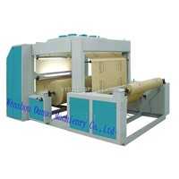 Nonwoven Fabric Flexo printing machine