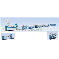 Nylon/Polyester Monofilament Extrusion Machine