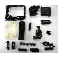 OEM of Plastic Injection Parts