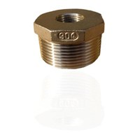 on Sale Stainless Steel Hex Bushing / Casting