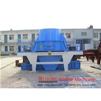 PCL impact sand maker