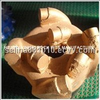 PDC Bit For Water Well Drilling