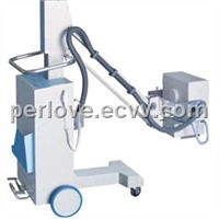 PLX101A High Frequency Mobile X-ray Equipment