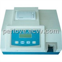 PUY-1688 Urine Chemistry Analyzer