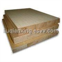 PVC Coated Pine Core Blockboard