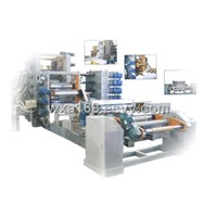 PVC Sheet Extruding Machine/Extruder