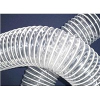 PVC steel wire helix duct