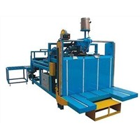 Package Automatic carton gluing machine