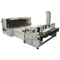 Packaging Automatic paper-feeding rotary die-cutting machine