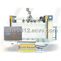 Packing High speed automatic carton stapler