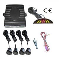 Parking Sensor with LED display (4 sensors)