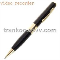 Pin-Hole Spy Video Camera Pen/Mini Spy Camera