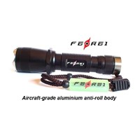 Police Led Flashlight F7